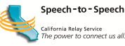Visit the Speech to Speech Page