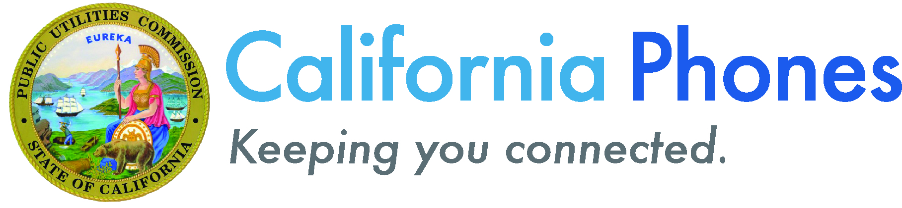 California Phones Logo
